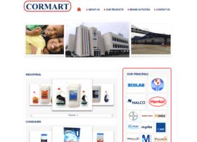 cormart-nigeria.com