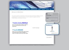 cormontmusic.com