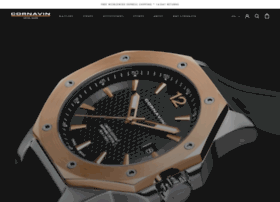 cornavin-watches.com