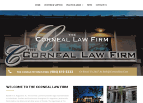 corneallaw.com