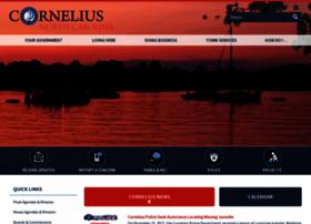 cornelius.org