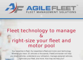 cornell.agilefleet.com