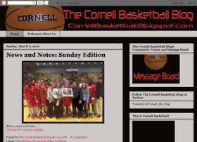 cornellbasketball.blogspot.com