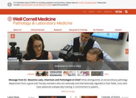 cornellpathology.org