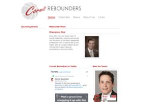 cornellrebounders.org