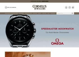 cornellsjewelers.com