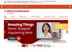 cornellsurgery.org