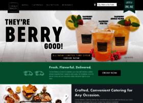 cornerbakerycafe.com