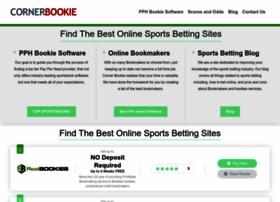 cornerbookie.com