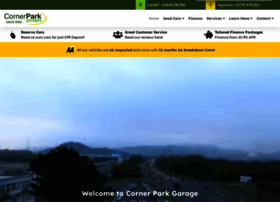 cornerpark.co.uk