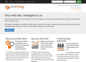 cornerpocketwebsites.co.uk