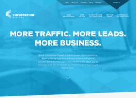 cornerstone-cms.com
