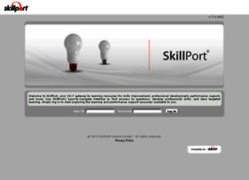 cornerstone.skillport.com