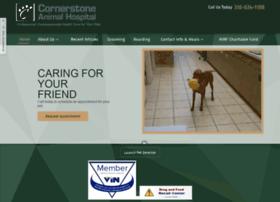cornerstoneanimalhospital-ks.com