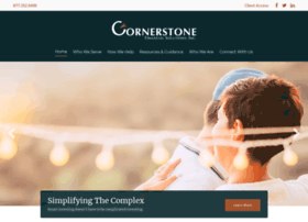 cornerstonefinancialsolutions.com
