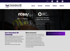 cornerstonehr.com.au