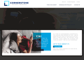cornerstonenational.com