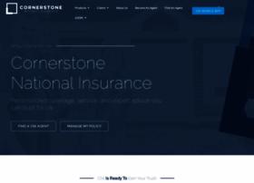 cornerstonenational.com