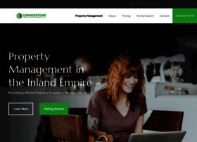 cornerstoneppm.com