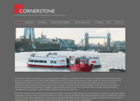 cornerstonerealty.co.uk