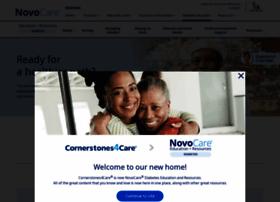 cornerstones4care.com