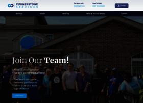 cornerstoneservices.org