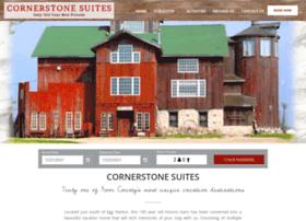 cornerstonesuites.com