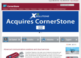 cornerstonetelephone.mcjr.net