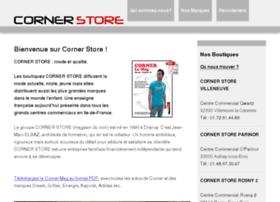 cornerstore.fr
