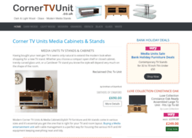 cornertvunit.co.uk