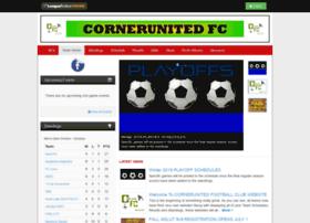 cornerunitedfc.bramptonfairgroundssoccer.com