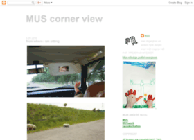 cornerview-mus.blogspot.com