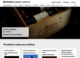 cornettedesaintcyr.fr