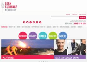 cornexchangenew.co.uk
