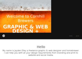cornhillbrewers.jaydenelley.com