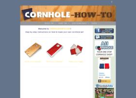 cornholehowto.com