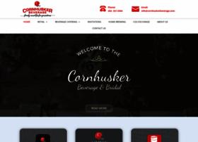 cornhuskerbeverage.com
