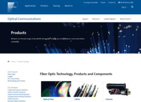 corningcablesystems.com