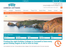 cornishcottagesonline.com