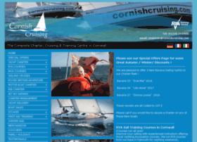 cornishcruising.co.uk