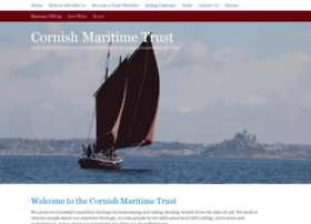 cornishmaritimetrust.org
