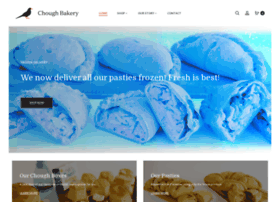 cornishpasty.com