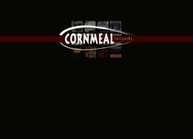 cornmealrecords.com