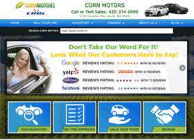 cornmotors.com