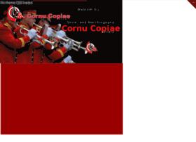 cornu-copiae.com