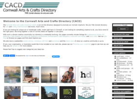 cornwall-arts-and-crafts.co.uk