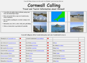 cornwall-calling.co.uk