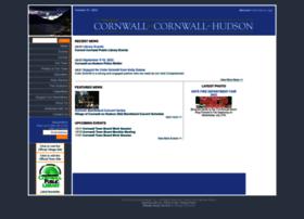 cornwall-on-hudson.com