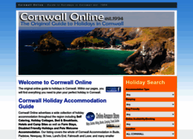 cornwall-online.co.uk