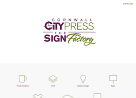 cornwallcitypress.com